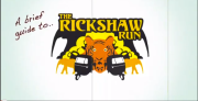 RickshawRun Video