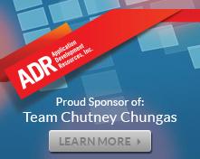 Team Chutney Chungas Sponsor
